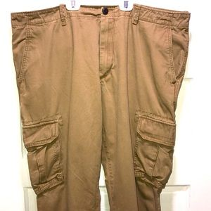 Old Navy CARGO PANTS Size 42x30